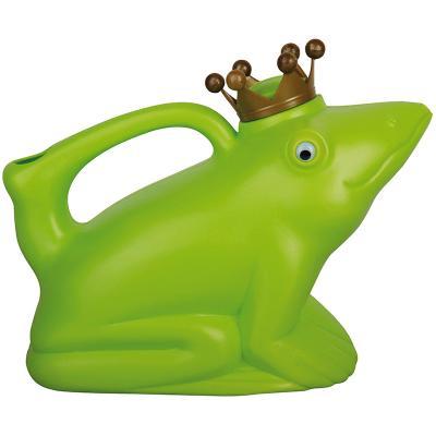 plastová konvička žabí princ